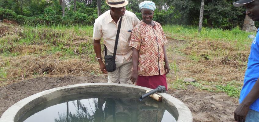 Le jardin de Boutoupa – une aventure pleine de surprises !